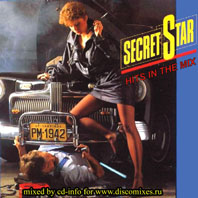 Secret Star - Hits In The Mix
