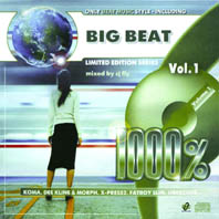 1000% Big Beat Vol.1