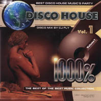1000% Disco House Vol.1