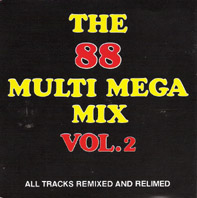 The 88 Multi Mega Mix Vol.2