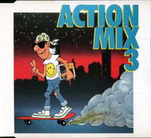 Action Mix Vol.3