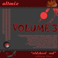 Altmix Vol.3 - Oldskool Red