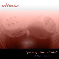 Altmix Vol.6 - Journey Into Altmix - Special Edition