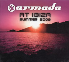 Armada At Ibiza Summer 2009 (Mixed by Ruben de Ronde)