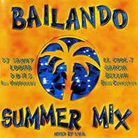Bailando Summer Mix