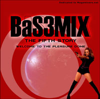 BASE MIX - The 5th Story