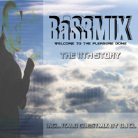 Base Mix - The 11th Story