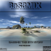 Base Mix - The 13th Story