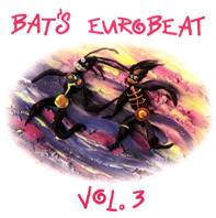 Bat's Eurobeat Vol.3