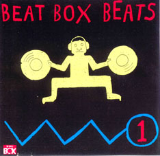 Beat Box Beats Vol.1