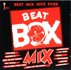 Beat Box Mix - Best Mix Hits Ever