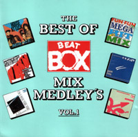 The Best Of Beat Box Mix Medley's Vol.1