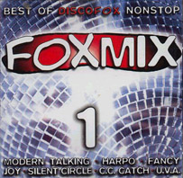 BEST OF DISCOFOX (Nonstop - Foxmix 1)