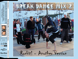 Break Dance Mix 2 - Rockit! (Another Version)