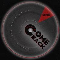 Come Back Disco 1 (Classic Disco Nonstop Mix)