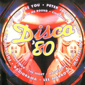DISCO 80 (Discomagic)