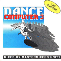 Mastermixers Unity - Dance Computer Two