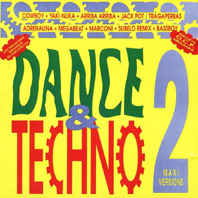 Dance & Techno 2