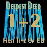 Deep Dance 1+2 - First Time On CD
