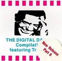 Deep Dance 8 - The Digital Dances - Compilation I