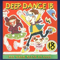 Deep Dance 18 - The Magic Sound Of Deep