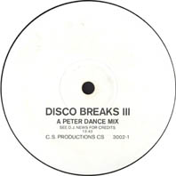 Disco Breaks 3