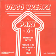 Disco Breaks 6