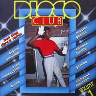 Disco Club Vol.1