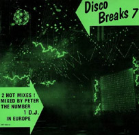 Disco Breaks 7