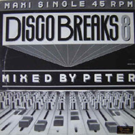 Disco Breaks 8