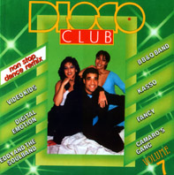 Disco Club Vol.7