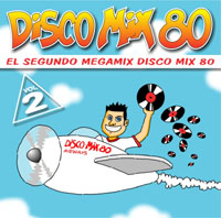 Disco Mix 80 Vol.2