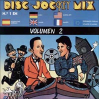 Disc Jockey Mix Vol.2