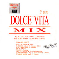 Dolce Vita Mix 2 - Radio Version