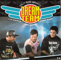 Dream Team Mix