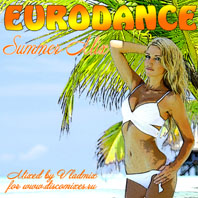 Eurodance Summer Mix