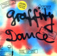 Graffity Dance