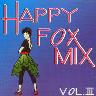 Happy Fox Mix Vol.3