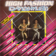 High Fashion Dance Music
