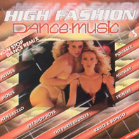 High Fashion Dance Music Vol.3