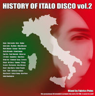 The History Of Italo Disco Vol.2