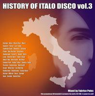 The History Of Italo Disco Vol.3