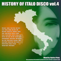 The History Of Italo Disco Vol.4