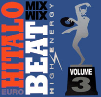 Euro Hitalo Beat Mix Vol.3