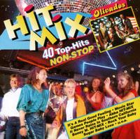 Hit Mix - 40 Top Hits Non Stop