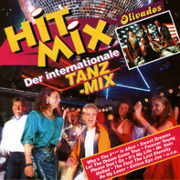 Hit Mix - Der Internationale Tanz-Mix