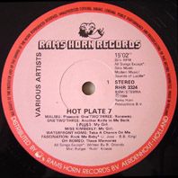 Hot Plate 7