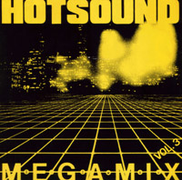 Hotsound Megamix Vol.3