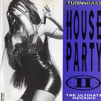 House Party 2 - The Ultimate Megamix