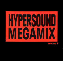 Hypersound Megamix Vol.1